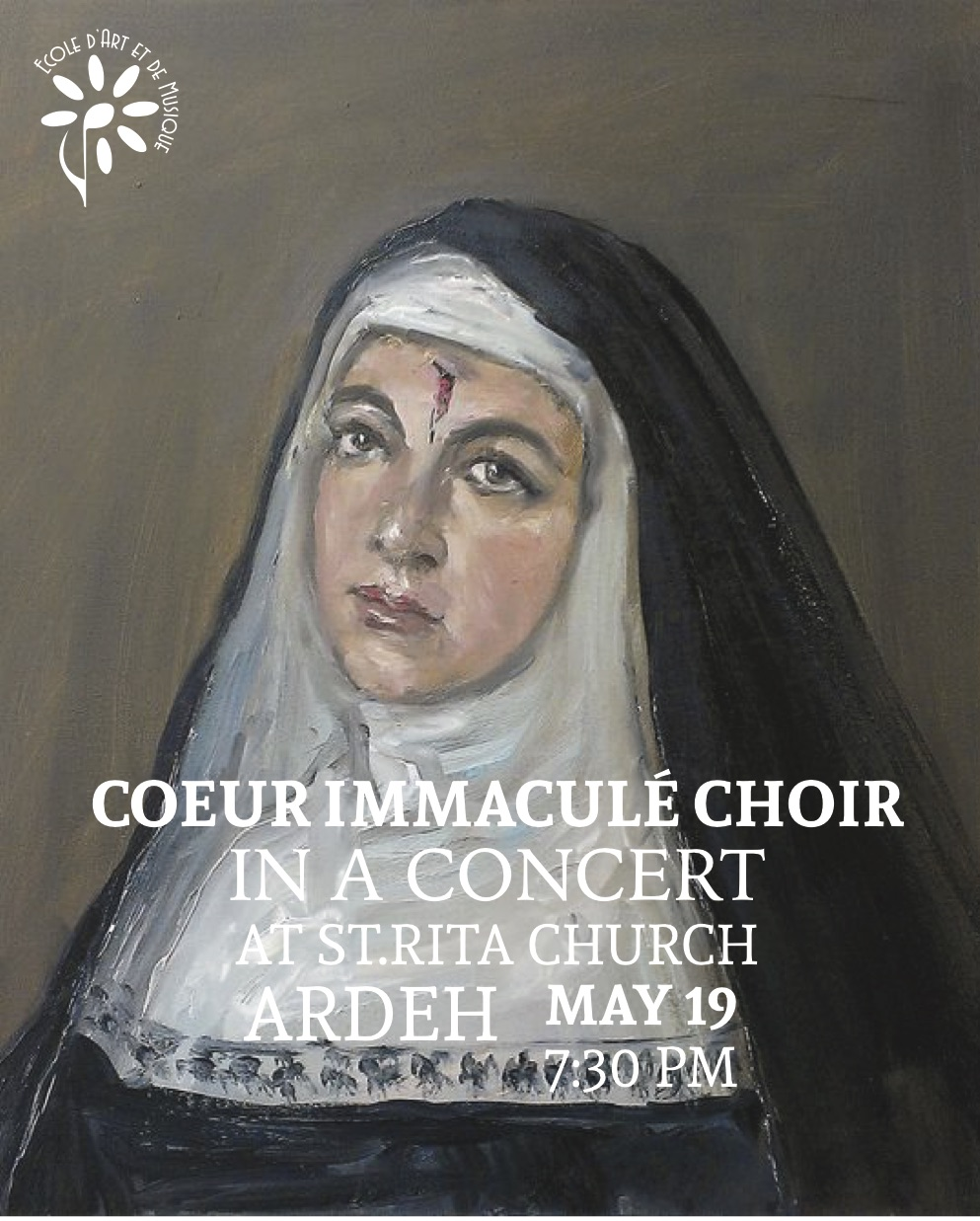 COEUR IMMACULÉ CHOIR